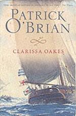 Clarissa Oakes (Aubrey Maturin Series, nr. 15)