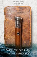 The Wine-Dark Sea (Aubrey Maturin Series, nr. 16)