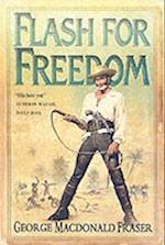 Flash for Freedom! (The Flashman papers, nr. 5)