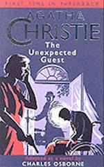 The Unexpected Guest af Agatha Christie, Charles Osborne