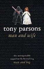 Man and Wife af Tony Parsons