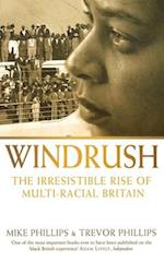 Windrush (Irresistible Rise of Multi Racial Britain)
