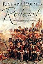 Redcoat af Richard Holmes
