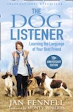The Dog Listener af Jan Fennell, Monty Roberts
