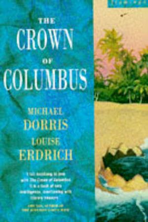 Bog, paperback The Crown of Columbus af Louise Erdrich