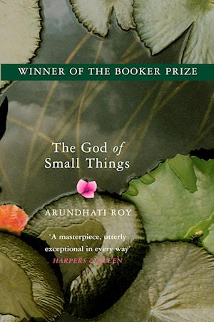 Bog, paperback The God of Small Things af Arundhati Roy