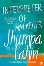 Interpreter of Maladies af Jhumpa Lahiri