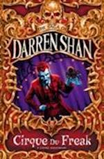 Cirque Du Freak (The Saga of Darren Shan, nr. 1)