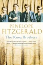 The Knox Brothers af Penelope Fitzgerald, Richard Holmes