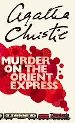Murder on the Orient Express (Hercule Poirot, nr. 10)
