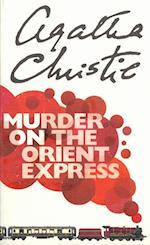 Murder on the Orient Express (Poirot, nr. 10)