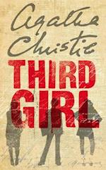 Third Girl (Poirot, nr. 35)