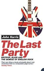 The Last Party af John Harris
