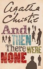 And Then There Were None (Agatha Christie Collection S)