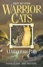A Dangerous Path (Warrior Cats S, nr. 5)