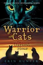 The Darkest Hour (Warrior Cats S, nr. 6)