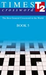 The Times Quick Crossword Book 5