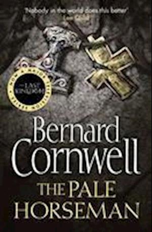 Bog, paperback The Pale Horseman af Bernard Cornwell