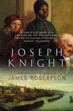 Joseph Knight af James Robertson