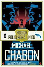 The Yiddish Policemen's Union af Michael Chabon
