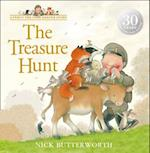 The Treasure Hunt (Tales from Percy's Park S)
