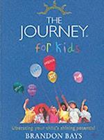 Journey For Kids: Liberating your child's shining potential af Brandon Bays