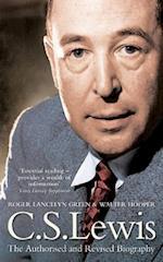C. S. Lewis (Biography)