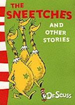 The Sneetches and Other Stories (Dr Seuss - Yellow Back Book)
