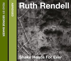 Shake Hands for Ever af Ruth Rendell