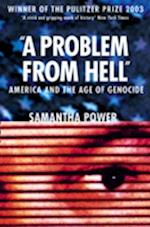 A Problem from Hell af Samantha Power