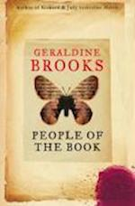 People of the Book af Geraldine Brooks