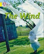 The Wind (Collins Big Cat)