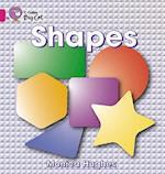 Shapes (Collins Big Cat)