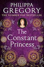 The Constant Princess (Tudor Court, nr. 04)