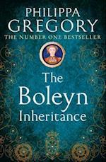 The Boleyn Inheritance af Philippa Gregory