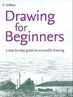 Drawing for Beginners af Philip Patenall, David Cook, Bruce Robertson