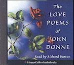 The Love Poems of John Donne af Richard Burton, John Donne