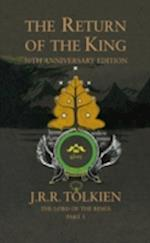 The Return of the King (Lord of the Rings, nr. 03)