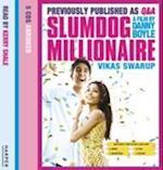Slumdog Millionaire af Vikas Swarup, Kerry Shale, Kati Nicholl