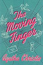 The Moving Finger af Agatha Christie