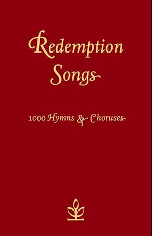 Bog, hardback Redemption Songs