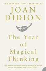 The Year of Magical Thinking af Joan Didion