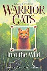 Into the Wild (Warrior Cats S, nr. 1)