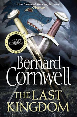 Bog, paperback The Last Kingdom af Bernard Cornwell