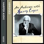 Audience with Barry Cryer