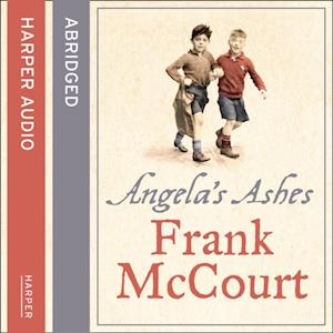 Lydbog, download Angela's Ashes af Frank McCourt