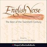 English Verse: The Best of the Twentieth Century