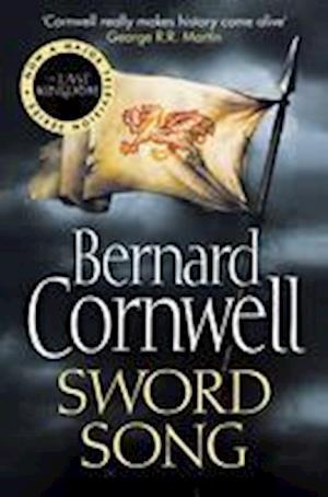 Bog, paperback Sword Song af Bernard Cornwell