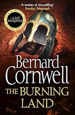 The Burning Land (The Warrior Chronicles, nr. 5)