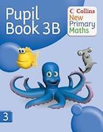 Collins New Primary Maths Pupil Book af Peter Clarke